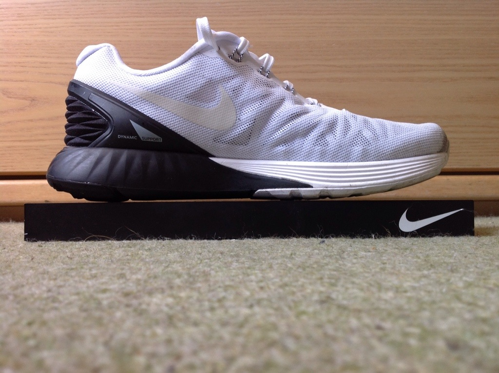 6832a6afc745 Nike Lunarglide 6 SP Product Review